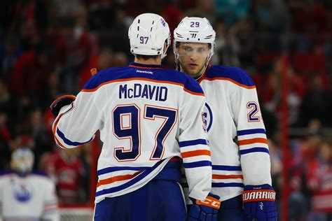 Can the Oilers win with Connor McDavid's cap hit?