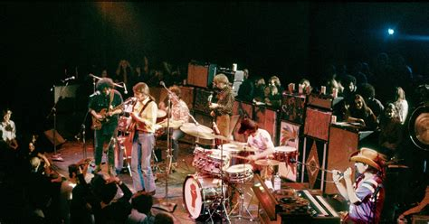 Fillmore East: 15 Great Shows - Rolling Stone
