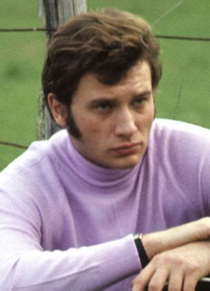 Johnny Hallyday Wiki: Young, Photos, Ethnicity & Gay or