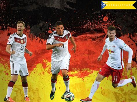 Attacking Problems - German Football and the Lack of