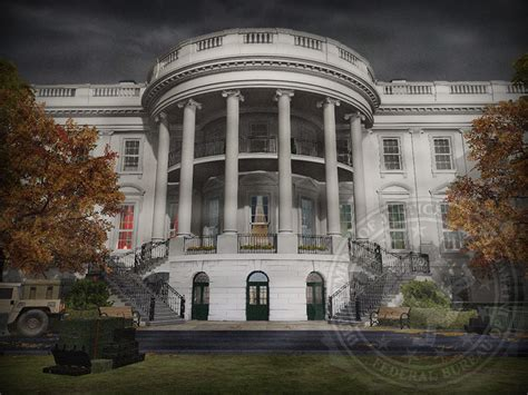 The White House   Payday Wiki   Fandom