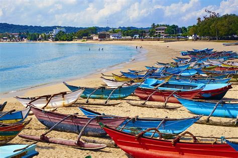 Trincomalee travel - Lonely Planet