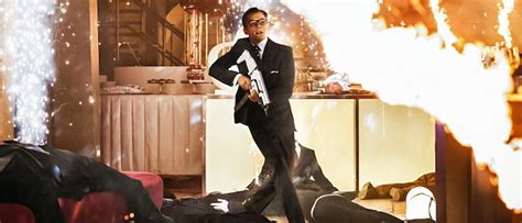 Kingsman 2 Will Feature a Deleted Scene From the First Film