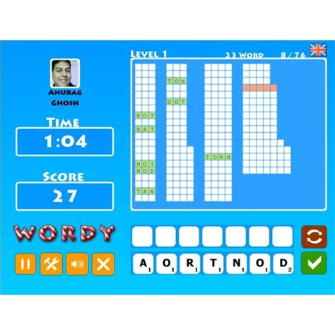 The Top 5 Best Facebook Word Games - Game Yum