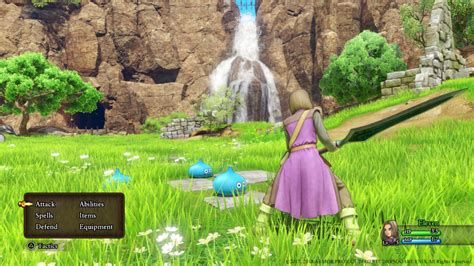 Dragon Quest 11: Echoes of an Elusive Age Review | Trusted