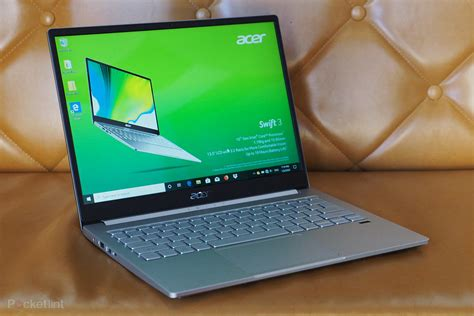 Acer Swift 3 (2020) review: It's all about 3:2 aspect