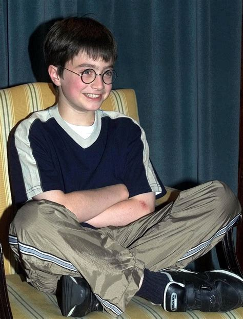 Daniel Radcliffe Surprises Fans At A Movie Theater And