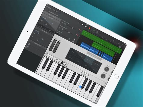 5 reasons why the new GarageBand for iOS needs your