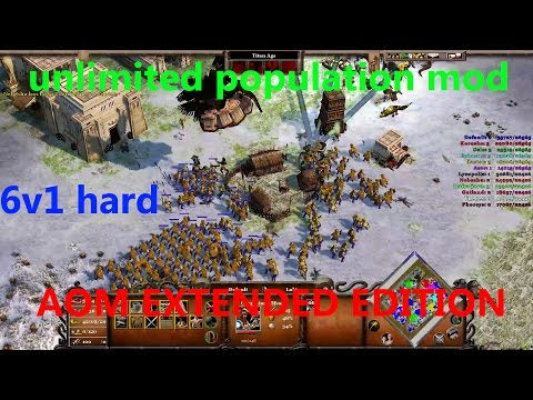 Rise of Nations: Extended Edition Trainer and Cheats - YouTube