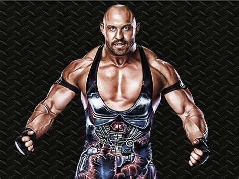 WWE: Is Ryback in Line, Ready for a Main-Event Push