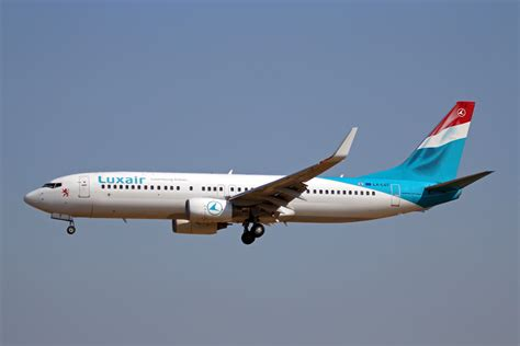 Luxair - Wikiwand