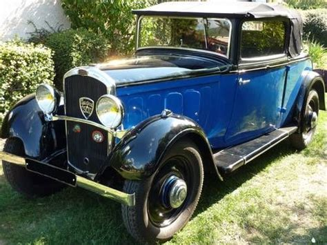 1662 Best images about French classic cars on Pinterest