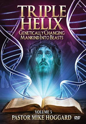 DVD - Triple Helix: Genetically Changing Mankind Into