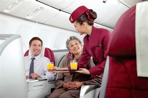The Qatar Airways rules - How to be cabin crew