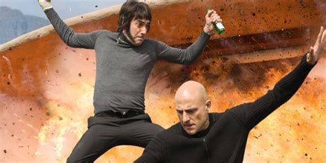 The Brothers Grimsby Red Band Trailer: Sacha Baron Cohen