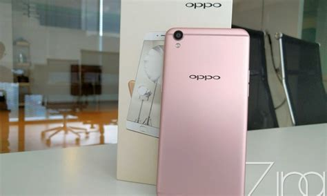 [Exclusive] OPPO F1 Plus Rose Gold Unboxing! - Zing Gadget