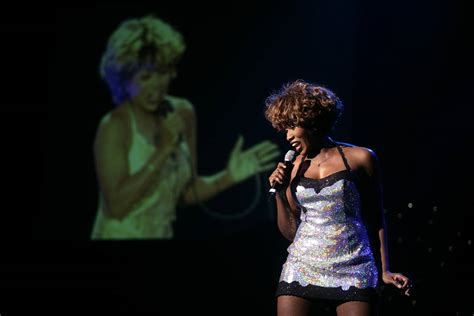 Simply The Best - The Tina Turner Story   Admiralspalast