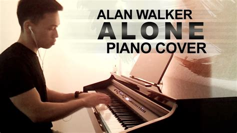 Alan Walker - Alone (piano cover by Ducci) - YouTube