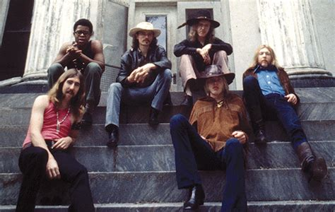The Allman Brothers Band - Live From A&R Studios, New York