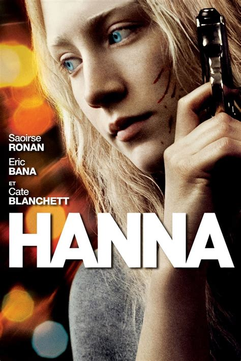 Hanna (2011) Streaming Complet VF