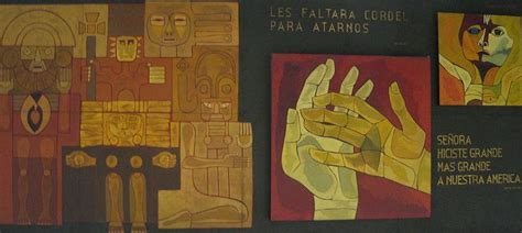 Gallery of South-American painting - Conservapedia
