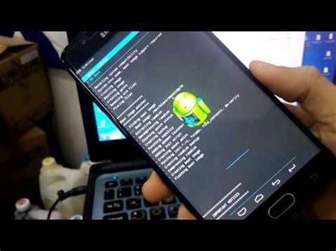Samsung G610f ADB Enable file free download   Official