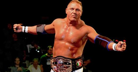 Tim Storm Breaks Silence After Losing NWA World Title to