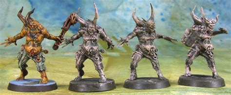 Converting Dark Imperium Poxwalkers for Variety – Chicago