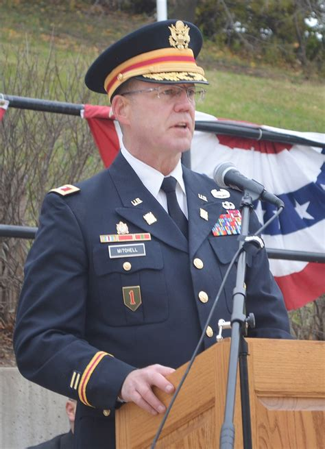 ASC commemorates Veterans Day at area events | Article