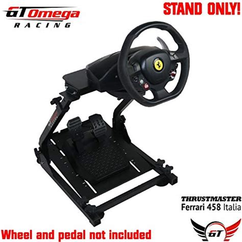 GT Omega Steering Wheel Stand for Thrustmaster TX Racing