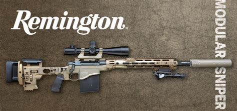 The Remington M24 gets an upgrade as the M24E1   Popular