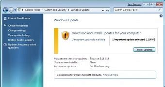 Windows Update Hanging When Downloading April 12 Patches