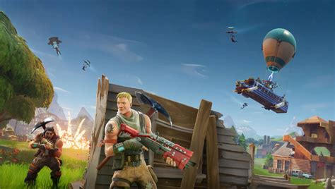 Fortnite Season 6 Launch Date, Skins, Battle Pass And More
