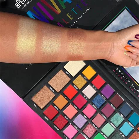 BPerfect Stacey Marie Carnival XL Pro Palette | Eyeshadow