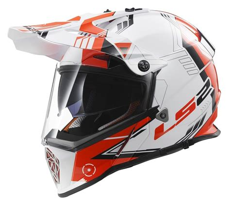 LS2 Pioneer Trigger Helmet (Size MD Only) | 38% ($60