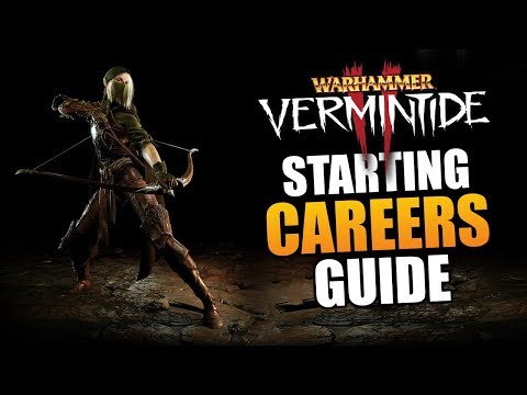 Warhammer: Vermintide 2 Grimoire Guide - Where To Find