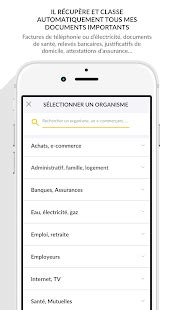 Digiposte Pass   Android-Logiciels