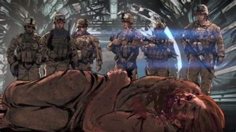 Marines Find Biblical Giant In Afghanistan   I Love Being