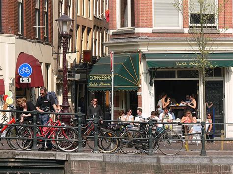 Are Amsterdam's coffeeshops about to disappear