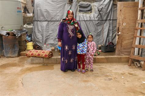 Welcoming a positive turn for refugees in Lebanon | NRC
