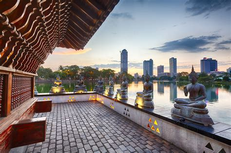 Get to the fastest growing tourist destinations before the