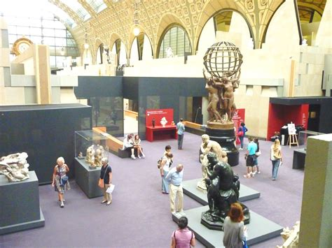 """ANMELDELSE: """"MUSEE d'ORSAY"""" *** EXPOSITION"""