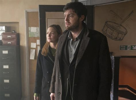 Strike: Lethal White, review: BBC detective adaptation is