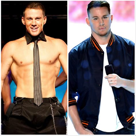 Magic Mike Cast Today — See Channing Tatum, Cody Horn, and