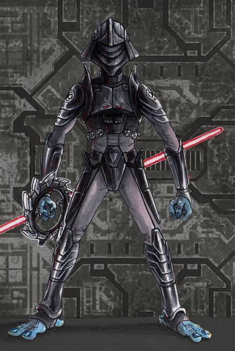 Eighth Brother   Star Wars Canon Extended Wikia   FANDOM