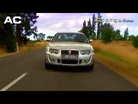 Used Rover 75 Tourer (2004 - 2005) Review | Parkers