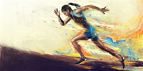 MEDITATION AND SPORTS: Faster, Higher, Stronger while