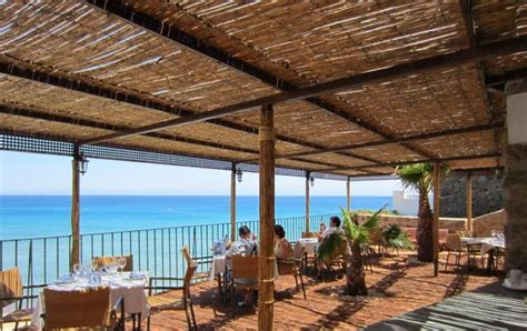 A guide to restaurants in Almeria city - Food & Gastronomy