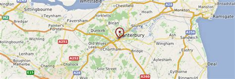 Canterbury   Kent   Guide et photos   Angleterre   Routard