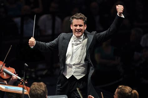 Wild things: Conductors at the 2013 Proms